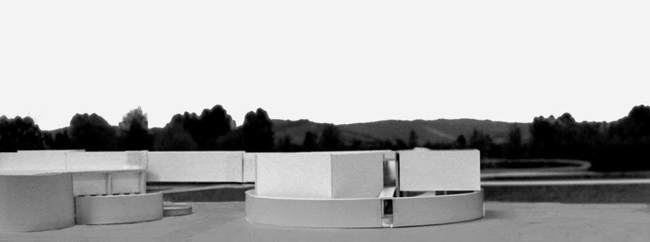 Vignola. Ampliamento del Centro Nuoto