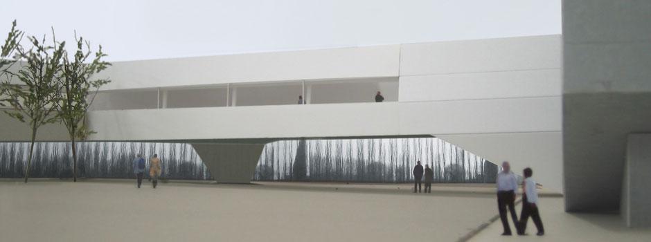 Ferrara. Nuova sede della sezione provinciale Arpa